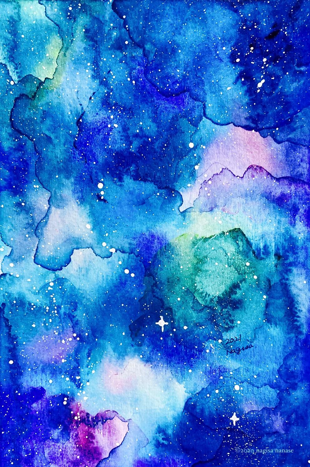 Planets melodyの表紙