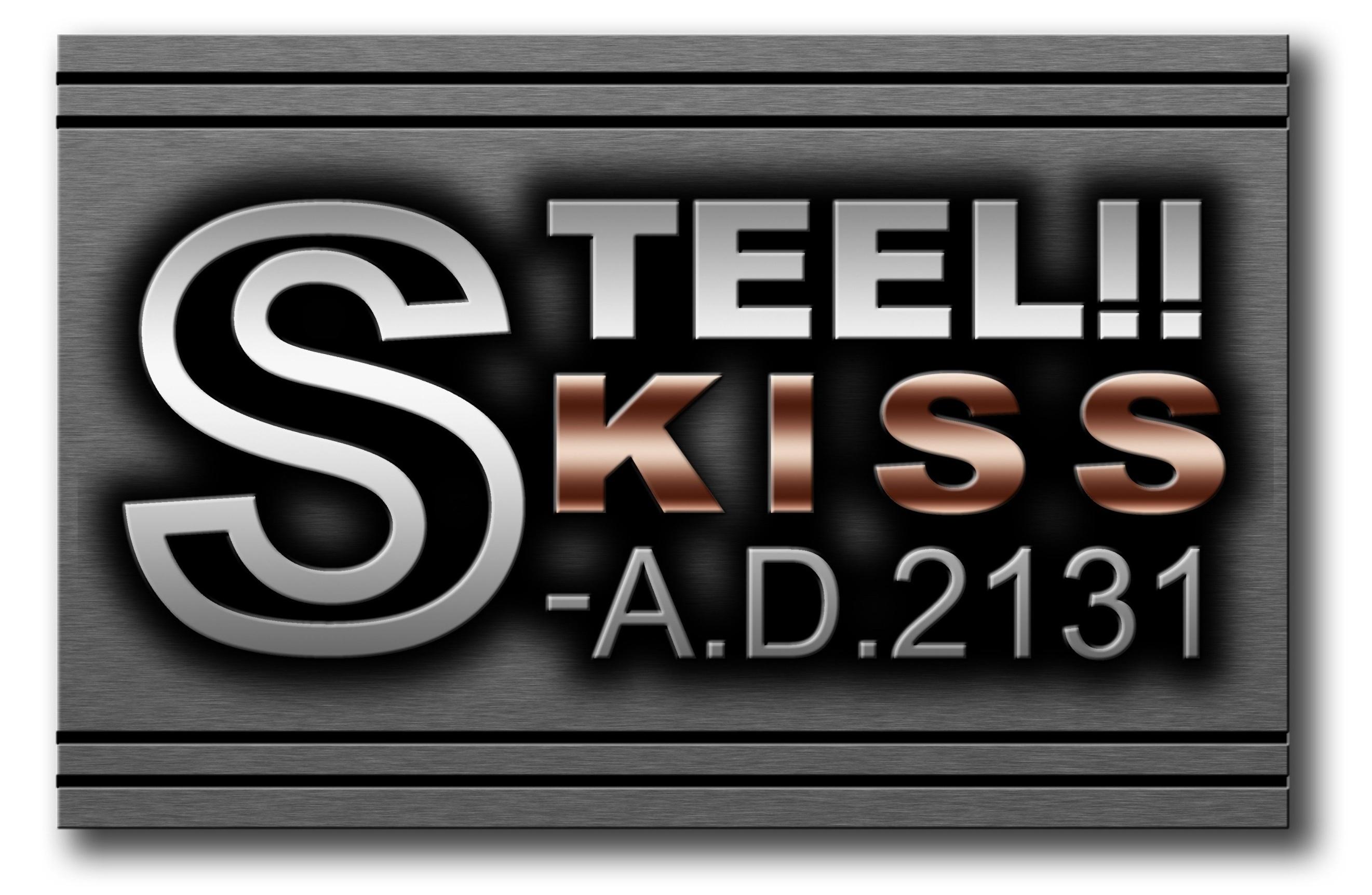 STEEL!! KISS ■西暦2131年10月15日の戦闘詳報■の表紙