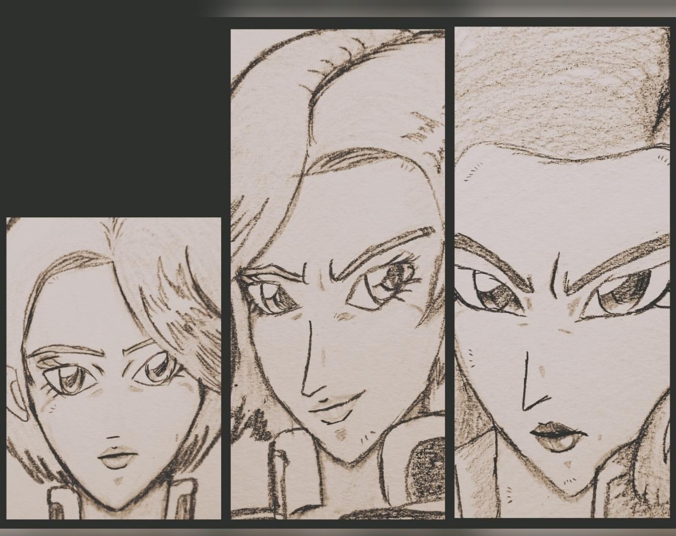 キャラ紹介の挿絵3