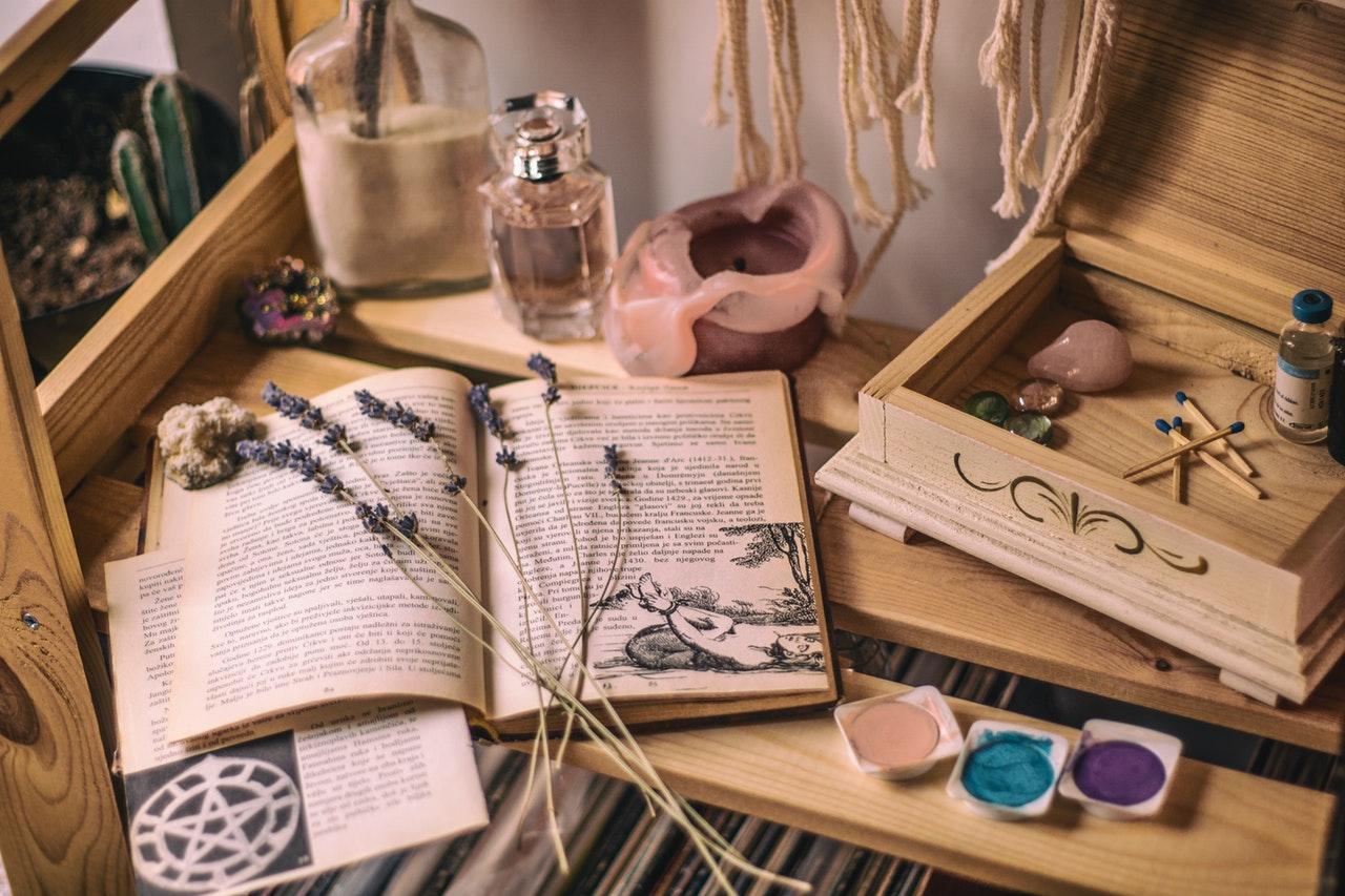 詩人の小部屋の表紙