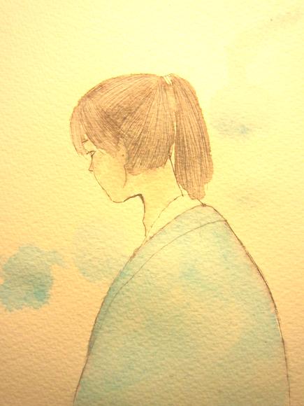 『私の妻と、沖田君』後日談―春の夜の夢―の表紙