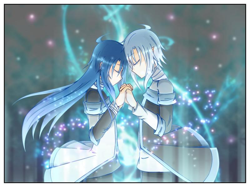 【Destiny×Memories】挿絵を描く!の挿絵6