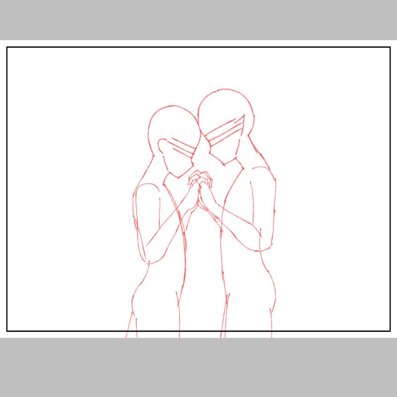 【Destiny×Memories】挿絵を描く!の挿絵1