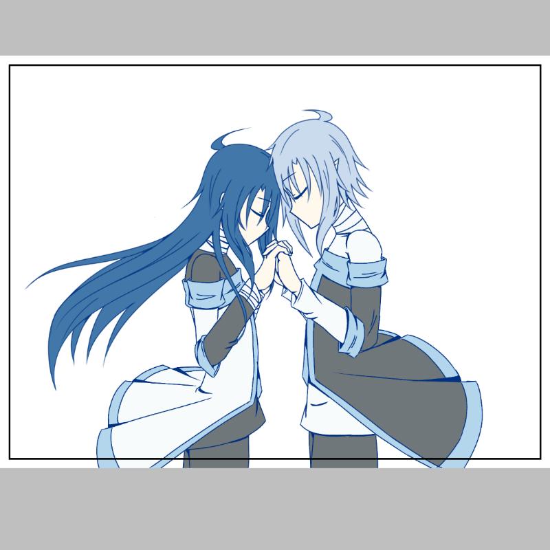 【Destiny×Memories】挿絵を描く!の挿絵3