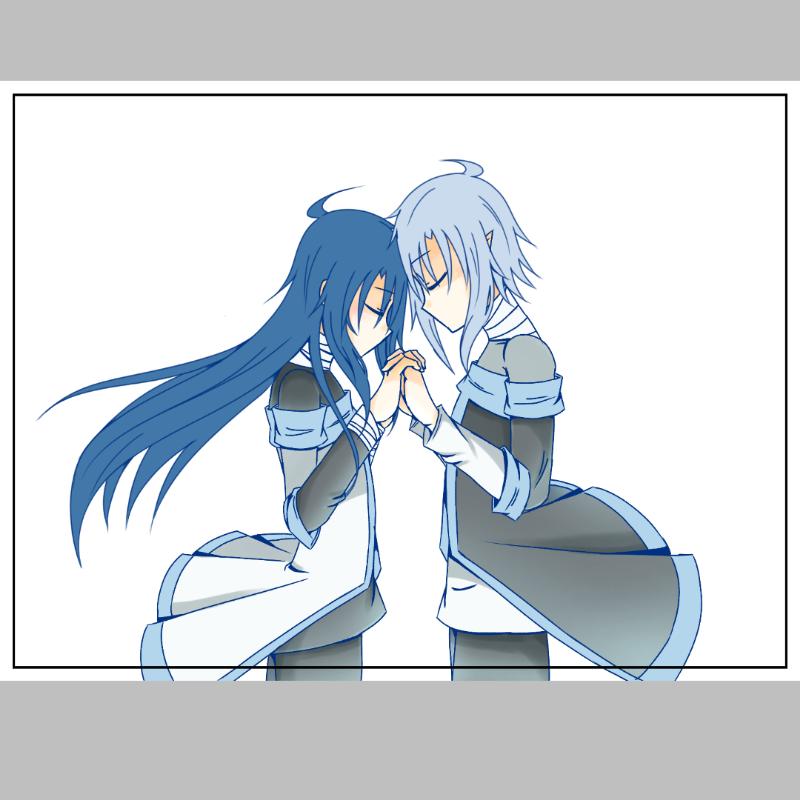 【Destiny×Memories】挿絵を描く!の挿絵4