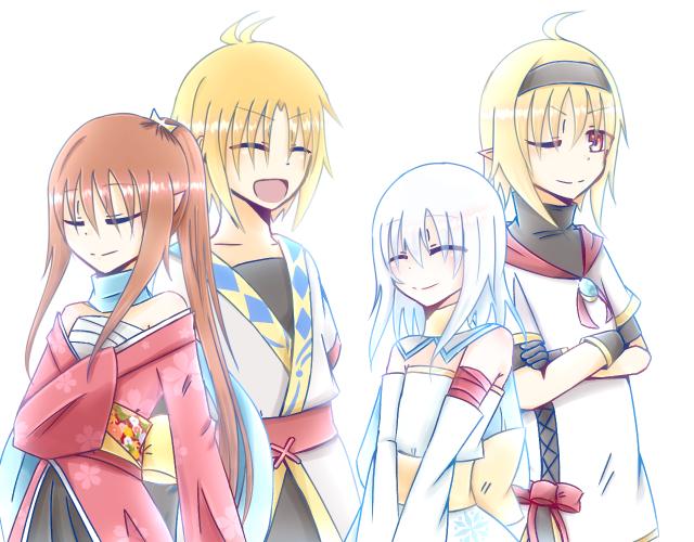 【Destiny×Memories】記念絵を描く!の挿絵1