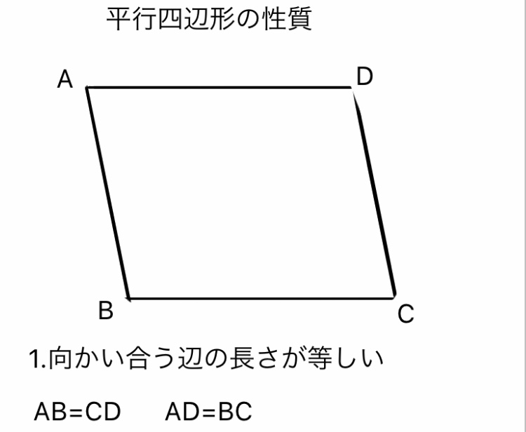 『四角形』の挿絵2