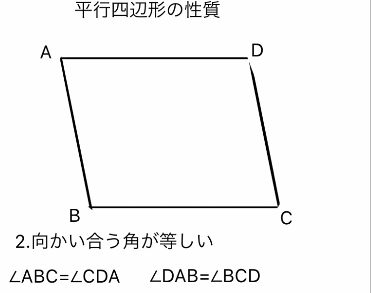 『四角形』の挿絵3