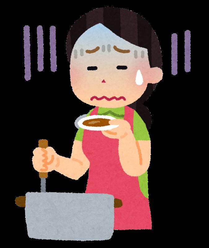小糸味醂の失敗クッキングの表紙